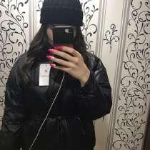 Куртка, в Октябрьском