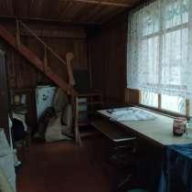 Продам 2-этажную деревянную дачу, в Томске