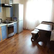 Сдам 1 комнатную квартиру в Краснодаре на берегу реки Кубань, в Краснодаре