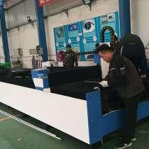 Лазерный станок для резки металлических заготовок и деталей, в г.Kagoya