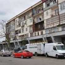 Квартира с новым ремонтом в городе Поти, в г.Поти