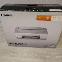 Продам принтер, пользовались один раз, в Самаре