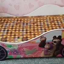 Продам детскую кровать, в Усть-Илимске