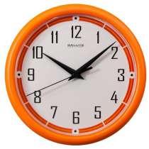 Настенные часы САЛЮТ (пластик), в Таганроге