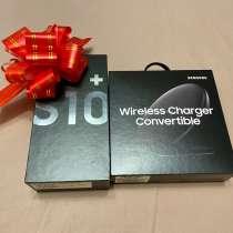 Samsung galaxy s10 plus + fast charge, в Электростале