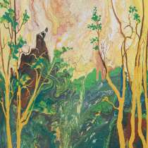 Продам картины в новом стиле, в г.Астана