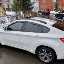 Продам BMW X6, кроссовер, в Челябинске