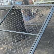 Ворота и калитки (металлические) с доставкой, в Фурманове