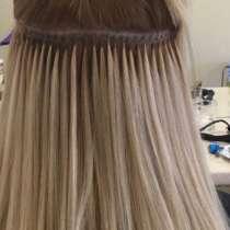 Наращивание волос, в Екатеринбурге