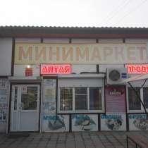 Магазин Алтай, в Красноярске