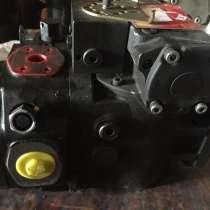 Гидромотор 416.0.71RY2A2F33(АНАЛОГ - А4VG90), в Ростове-на-Дону