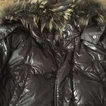 Зимняя куртка, в г.Первомайск