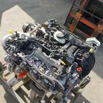Двигатель Мерседес гл 5.5 тестовый 157982 комплект, в Москве