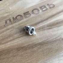 Колокольчик с жемчугом Pandora, в Кисловодске