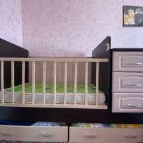 Детская кровать-трансформер, в Курске
