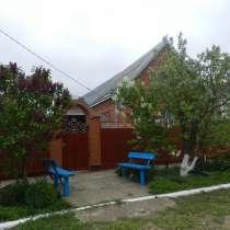 Продажа домовладения от собственника в Краснодарском крае, в Каневской
