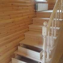 Уютная лестница для Вашего домика, в Новосибирске