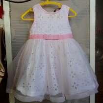 Нарядные платья для девочек, в г.Тбилиси