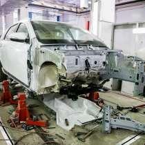 Капитальный ремонт кузова автомобилей, в г.Минск