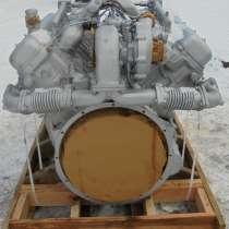 Двигатель ЯМЗ 238ДЕ2-2 с Гос резерва, в Томске