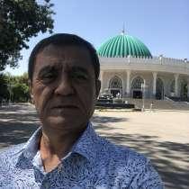 Akram, 62 года, хочет пообщаться, в г.Ташкент