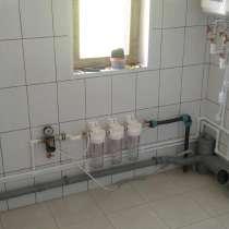 Прокладка частного водопровода канализации, в г.Семей