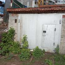 Продаю гараж в СЗР по ул. Афанасьева, 13б, в Чебоксарах