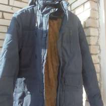 Новая мужская зимняя куртка, в Волгодонске