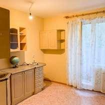 Уютная квартира-студия на 4/10 дома по доступной цене, в Челябинске
