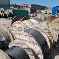 Разный кабель куплю с хранения, неликвиды, остатки, в Челябинске