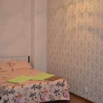1 комнатная квартира, в г.Астана