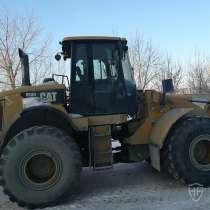 Фронтальный погрузчик Caterpillar 950H 2007 Г. В, в г.Ереван