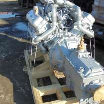 Двигатель ямз 236НЕ2 (235л/с) от 218 000 рублей, в Улан-Удэ