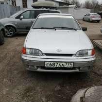 Продам автомобиль ВАЗ 2115, в Магнитогорске
