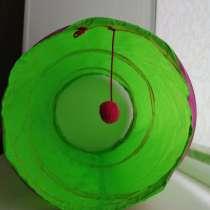 Игрушка-тоннель для кошек, в Стерлитамаке