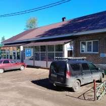 Продажа/Аренда здания/помещения в центре города, в Уфе