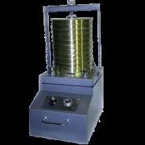 01412 Аппарат для определения зернового состава песка, в Липецке