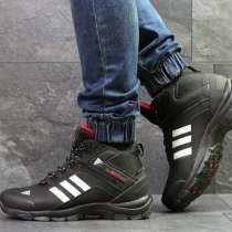 Зимние кроссовки Adidas: женские и мужские, в Москве