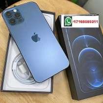 Apple iPhone 12 pro max 512gb, в г.Russingen