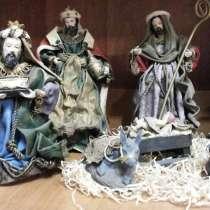 Библейский сюжет Рождение Христа, в Симферополе