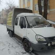 Грузоперевозки, Вывоз мусора, в Воронеже
