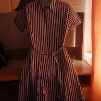 Платье женское, в Палласовке