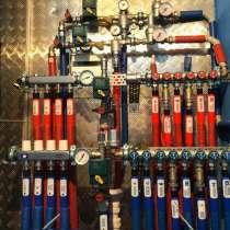Отопление водоснабжение и канализация, в Старом Осколе