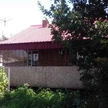 Продам 3-хкомнатный кирпичный дом, в г.Усть-Каменогорск