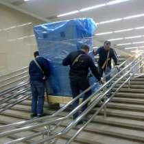 Организация переездов квартир, офисов, магазинов - услуги грузчиков - от 150 руб.час, в Красноярске
