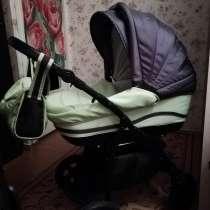 Продам коляску фирмы zico 2в1, в г.Орша
