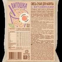 Смесь сухая витаминизированная «Витошка», в Иркутске