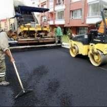 Асфальтирование и ремонт дорог, в Новосибирске