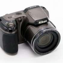 Фотоаппарат Nikon Coolpix L810, в Ульяновске
