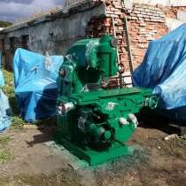 Фрезерный станок 6М12П, 6Р12, 6Р81, 6М82, 6Р83, 6Т80Ш и др, в Владивостоке